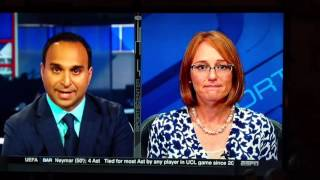 ESPN clip
