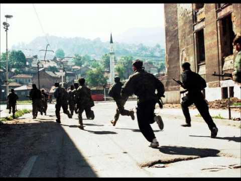The Rootsman vs Muslimgauze - Tuzla