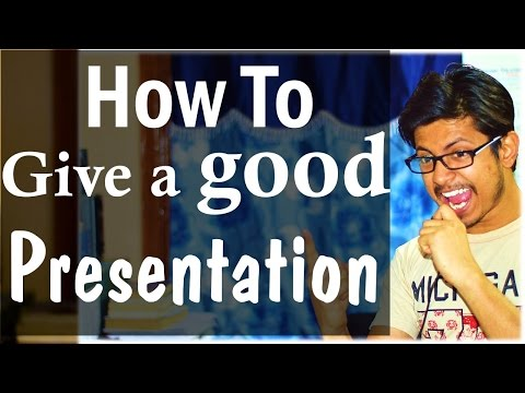 how-to-give-a-good-presentation-in-college-for-students