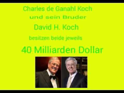 Die 10 Reichsten Menschen Auf Der Welt 2014 Youtube