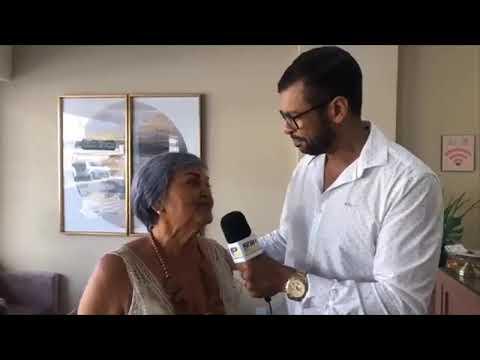 Live:Meio-Dia e Meia Noticias de SAJ