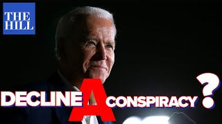 Saagar Enjeti: Media says Joe Biden's 'cognitive decline' is Russian conspiracy theory Saagar discusses the Democratic establishment protecting Joe Biden against allegations of cognitive decline. About Rising: Rising is a weekday morning show ..., From YouTubeVideos