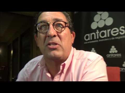 CANAL SEVILLA RADIO - D. RAFAEL DIAZ ESCUDERO - NOTARIO DE SEVILLA - COMENDADOR DE HECOSI PARTE