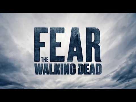 FEAR THE WALKING DEAD Season 4 - Trailer