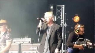 Thunder - Backstreet Symphony - High Voltage 2011 (HD)