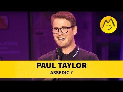 Paul Taylor - ASSEDIC ?