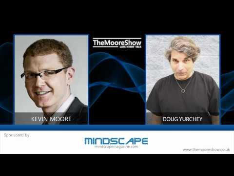 Doug Yurchey - Atlantis, Tesla & Ancient Energy Grids