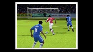 футбол играть онлайн регистрация бесплатно
