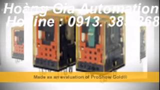 Hoàng Gia Automation