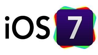 как заставить ios7 не тормозить на iphone 4