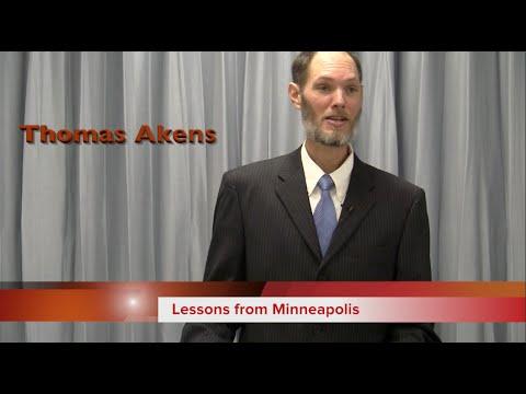 Thomas Akens  — Lessons from Minneapolis (Mobile)