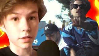 У ЛСП ВЫШЕЛ НОВЫЙ КЛИП)00)) // ЛСП - Бэйби (Remix) Реакция на Клип