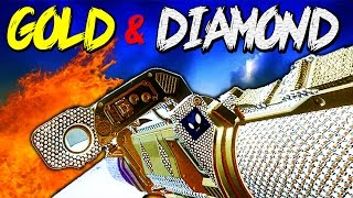 Black Ops 3: How To Unlock GOLD & DIAMOND Camo In Multiplayer (BO3 Weapon Camos)