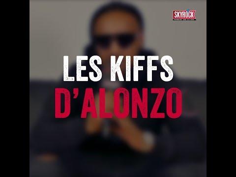 "Interview ""Les kiffs d'Alonzo"""