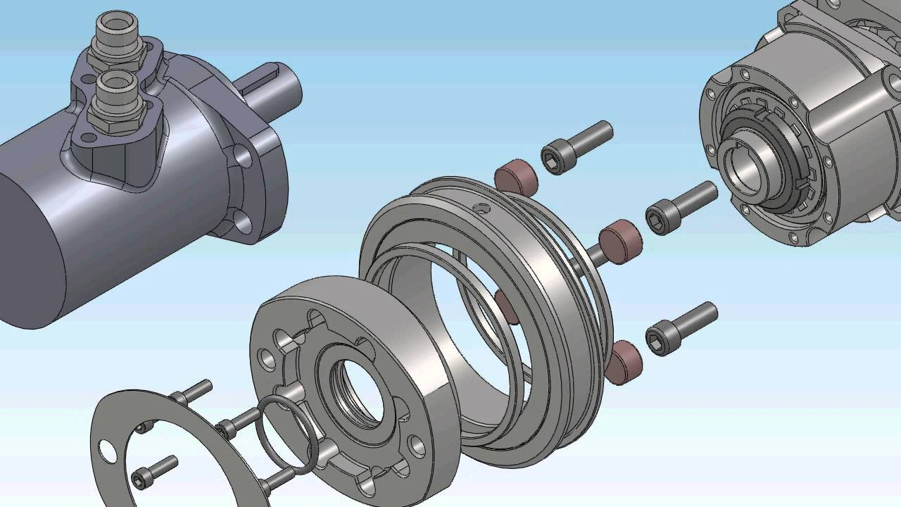 wheel axle assembly report The flywheel consists of a heavy circular disc or wheel with a strong axle mounted on ball bearings on two fixed supportsthe wheel can be rotated in a vertical plane about the horizontal axleit is used to determine the moment of inertia.