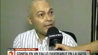 Baixar Unitel Sobre Propuesta Metropolizacion Ciudad de Santa Cruz  Construcción 6to Anillo