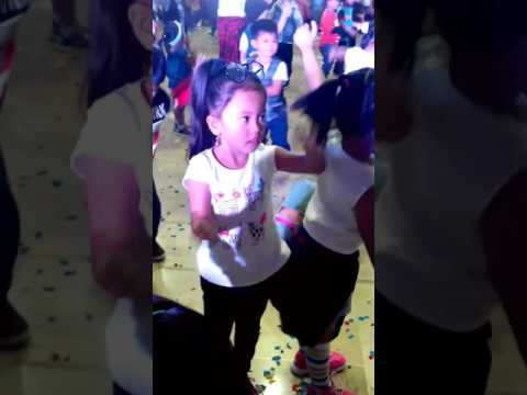 Bright Beginnings Learning Center - production number