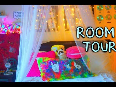 Room Tour 2015  | Jessiepaege