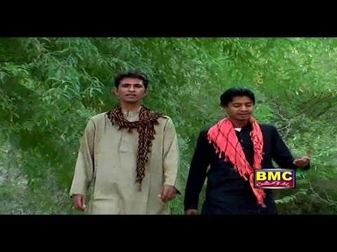 attaullah mehrani, adil shehwaz - junze deima goun dilani - balochi hd songs