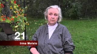 Irma Moisio