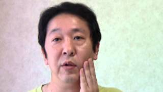 顔面神経麻痺の改善   静岡県 暖・自然療法相談室 ベル麻痺 検索動画 22