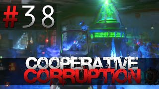 [38] Cooperative Corruption (Call of Duty: Black Ops 3 Zombies PC w/ GaLm and friends)