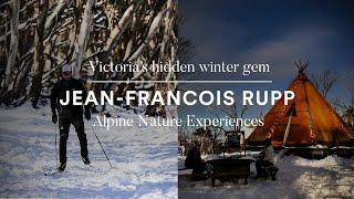 Victoria's hidden winter gem | Jean-Francois Rupp, Alpine Nature Experiences