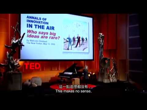 TED 中英雙語字幕:  Deborah Rhode:一項更有效找到3倍多乳癌偵測技術的發明故事,以及它至今鮮為人知的原因