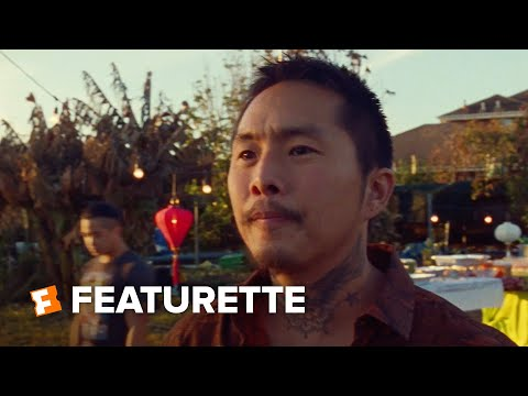 Blue Bayou Featurette - Story (2021) | Movieclips Trailers