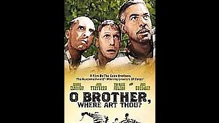 Opening To O Brother Where Art Thou 2001 VHS