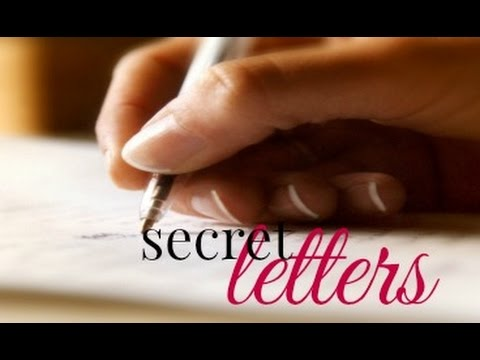 Secret Letters - Wattpad Trailer