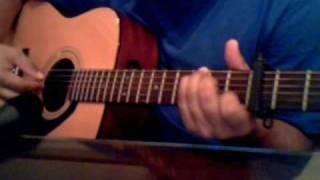 Aate Jaate - Maine Pyar Kiya -GUitar