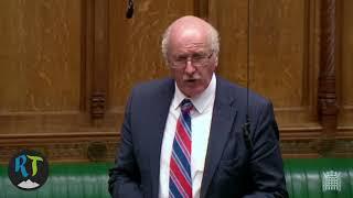 British MP demands action against Pakistan for Capt Safdar's Anti Ahmadiyya speech