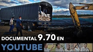 Documental 9.70 de Victoria Solano - versión para youtube
