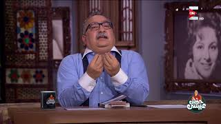 حوش عيسى - إبراهيم عيسى يكشف حقيقة الخلافة الإسلامية .. خلافة دم وقتل