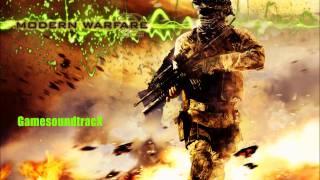 Call Of Duty MW2 - Deadline - SOUNDTRACK