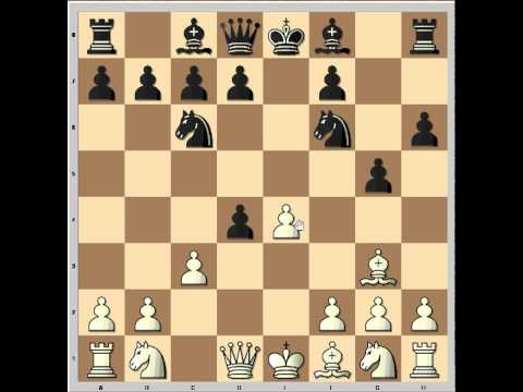 Finding impossible move Nimzowitsch Defence B00