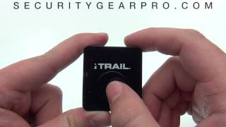 iTrail Spy GPS Tracker Logger Kid Teen Car Vehicle - Demonstration(Check It Out: http://www.securitygearpro.com/products/itrail-spy-gps-tracker.html iTrail Spy GPS Tracker Logger Kids Teen Cars - Demonstration With the iTrail™ ..., 2012-09-25T18:17:54.000Z)