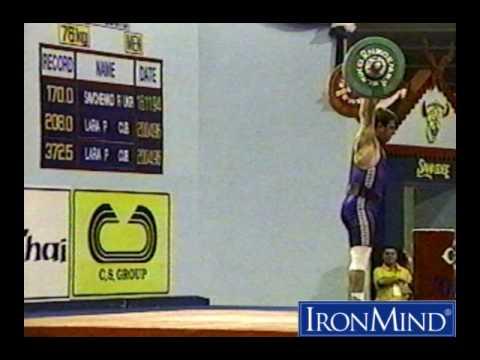 IronMind Big Lift Series: Yoto Yotov CJ 202.5@76 thumbnail