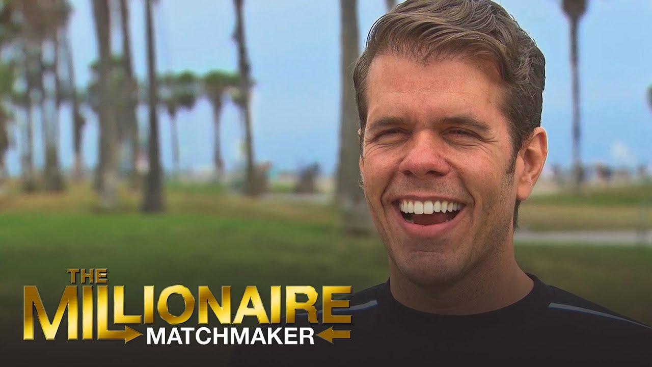 gay millionaire matchmaker