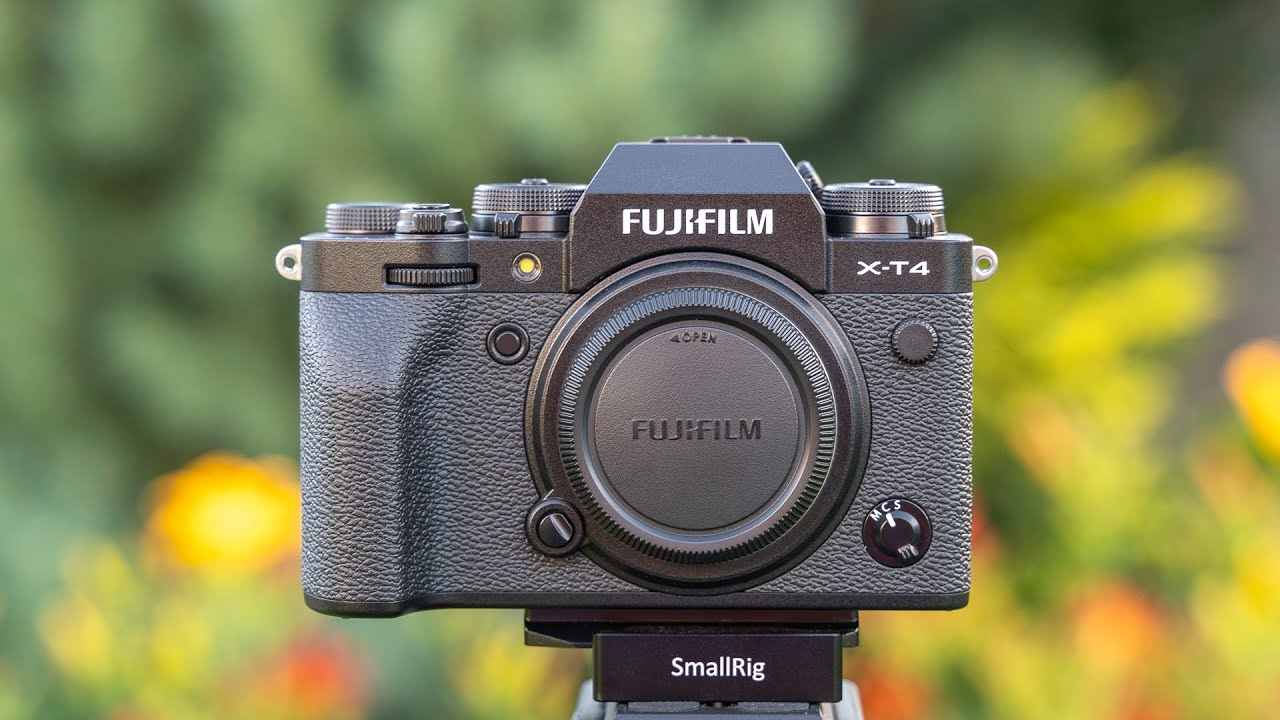 1 Year with Fujifilm X-T4 - Updated 2021 Review [ Fuji XT4 ]