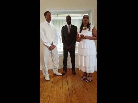 Rachel and Hosea's 10th Wedding Anniversary Celebration Part 1