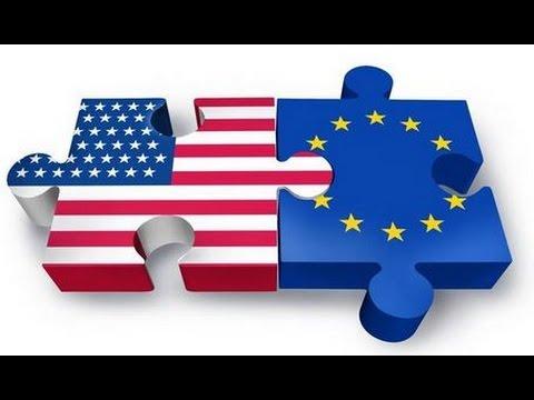 Milan A. Račić:  TTIP - gozba ili bojište?