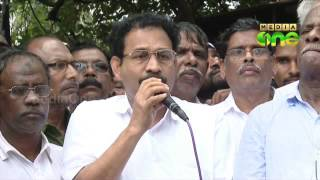 League trade union plans agitation against UDF government