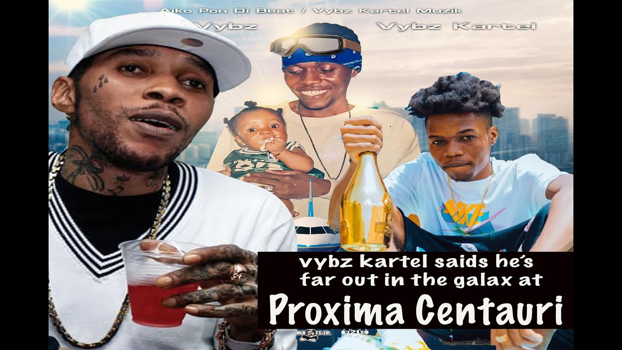 Download vybz kartel daddy was a pilot show us y he's out in d galaxy an other artist is across the street