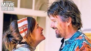 JULIET, NAKED Trailer NEW (2018) - Rose Byrne, Chris O'Dowd, Ethan Hawke Movie