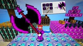 DIESE WAFFE TÖTET JEDEN GEGNER IN 2 SEKUNDEN! - Minecraft Lucky Block King