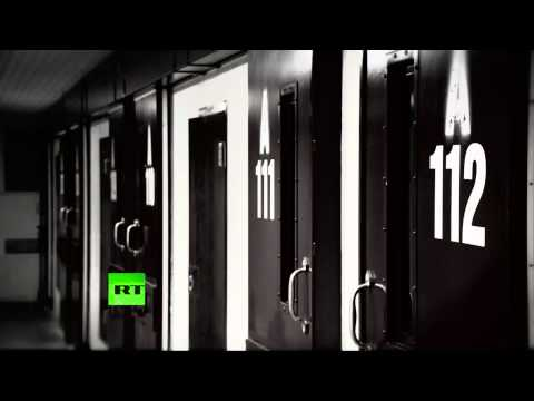 Special Report: RT goes to Gitmo