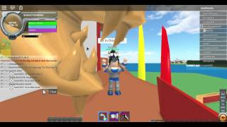 fooling around with friends on Roblox pt 3