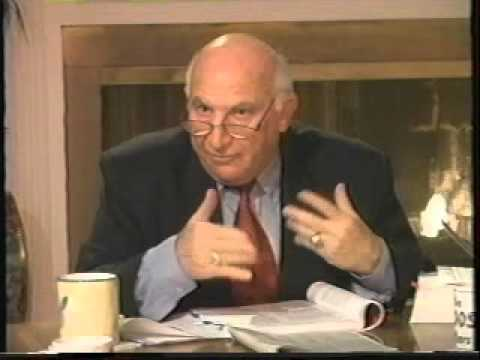 Irwin Schiff's Secrets of Living an Income Tax-Free Life Part 1